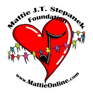 Mattie J T Stepanek Foundation Logo