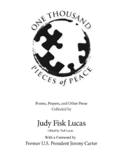 One Thousand Pieces of Peace
