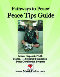 Peace Tips Guide