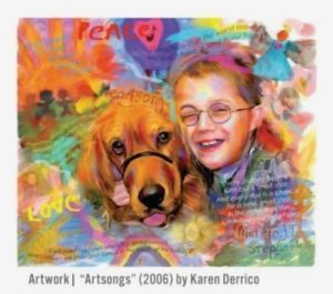 Artsongs by Karen Derrico
